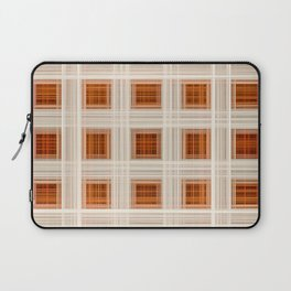 Ambient 11 Squares Laptop Sleeve