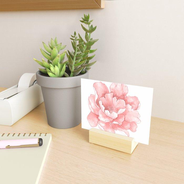 Beautiful Flower Art 21 Mini Art Print