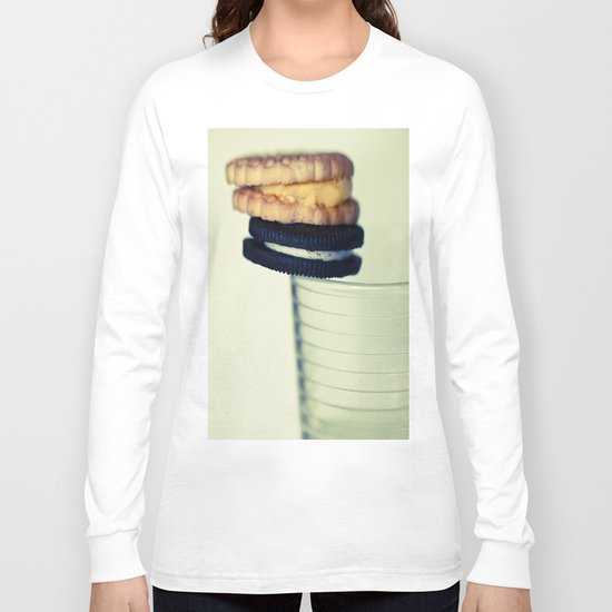 A Balanced Diet II Long Sleeve T-shirt
