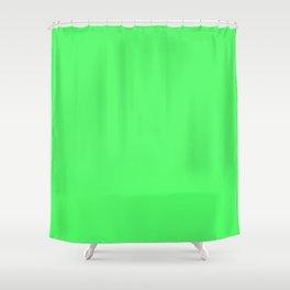Mint Julep #1 Shower Curtain