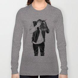 george Long Sleeve T-shirt