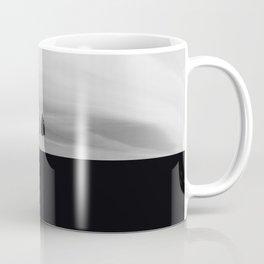 Floating Trees Coffee Mug