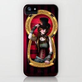 I am the key iPhone Case