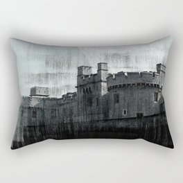 TOWER RAVEN Rectangular Pillow