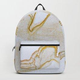 Bridger Gold Backpack