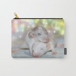 Glitter Dreams Carry-All Pouch