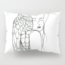 Her Mate Pillow Sham