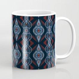 Art Deco 44 Coffee Mug