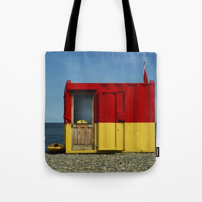 Braywatch! Tote Bag