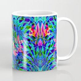 Vaporwave Palms #1 Coffee Mug