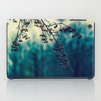 returns iPad Cases featuring Diminishing Returns by Faded  Photos