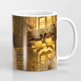Catania 15 Coffee Mug