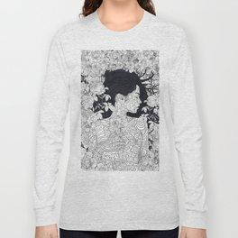 Love and Beauty Long Sleeve T-shirt