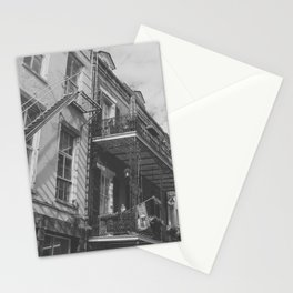 New Orleans French Quarter Stationery Cards