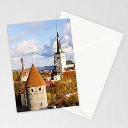 Tallinn Stationery Cards