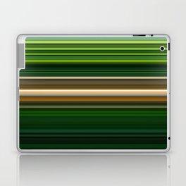 Forest Mushroom Laptop & iPad Skin