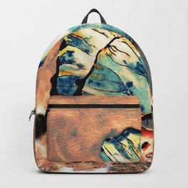 Catafloria Backpack