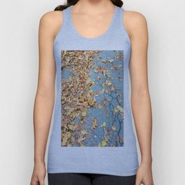The cracks are starting to show Unisex Tank Top