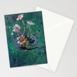 Roman Chamomile Stationery Cards