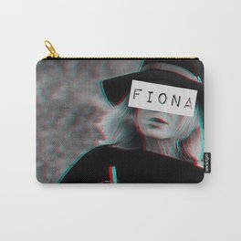 Fiona Goode & the Cig Carry-All Pouch