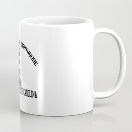 Folly Beach - South Carolina. Coffee Mug