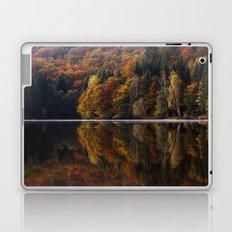 Autumn Lake Laptop & iPad Skin