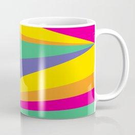 Color lighting Coffee Mug