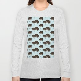 Double biscuits Long Sleeve T-shirt