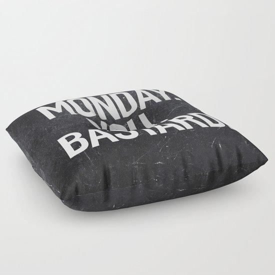 Monday You Bastard by textboy