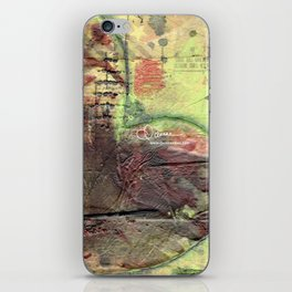 Permission Series: Divine iPhone Skin