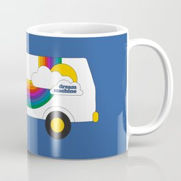 Dream Machine Coffee Mug