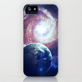 Eternity iPhone Case