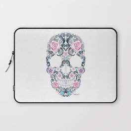 Colorskull Laptop Sleeve
