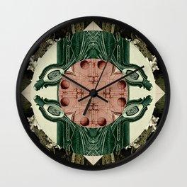 Napoleonic Complex Wall Clock