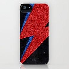 .Ziggy. iPhone SE Slim Case