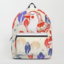 dreamy woods Backpack