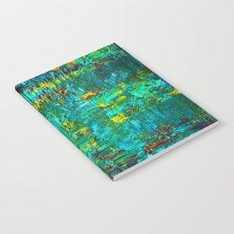 sunfields Notebook