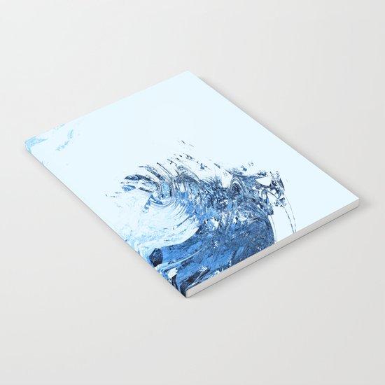 - La Nouvelle Vague - Notebook