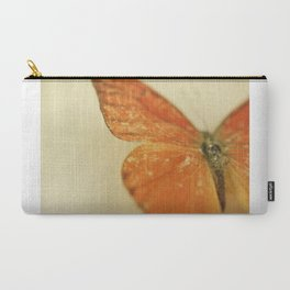 Love is like a Butterfly.... Carry-All Pouch