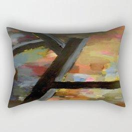 Spectrum 1 Rectangular Pillow
