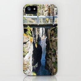 Third Bridge iPhone Case