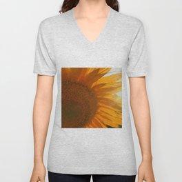 sun love Unisex V-Neck
