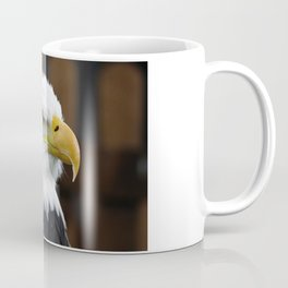 The Bald Eagle Coffee Mug
