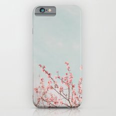 Waving in the Sky Slim Case iPhone 6s