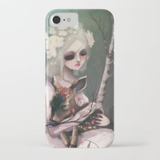 The day before the wedding Slim Case iPhone 7