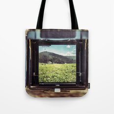 Medium Format Tote Bag