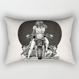 Winya No. 82 Rectangular Pillow
