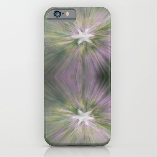 Light at the End of the Tunnel iPhone & iPod Case