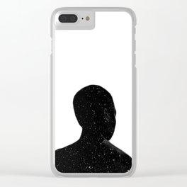 N U B I A N Clear iPhone Case