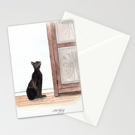 What's Up There? Stationery Cards